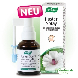 A.Vogel Husten-Spray
