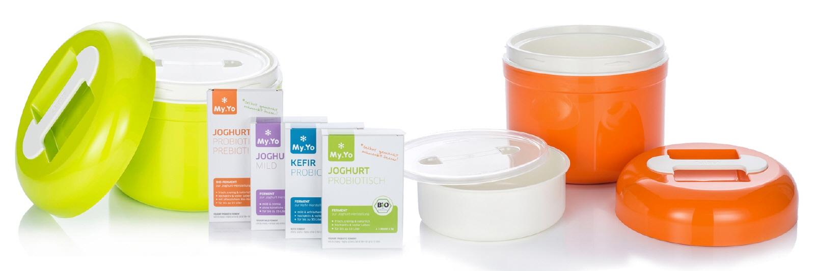 My Yo joghurt fermente co