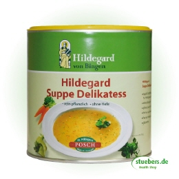Hildegard-Suppe