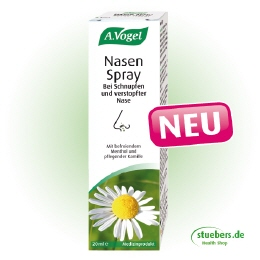 A.Vogel Nasen-Spray