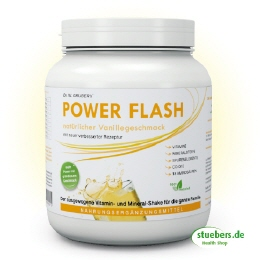 Power-Flash-Vanille