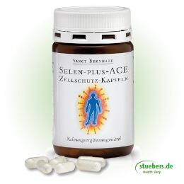 Spirulina-Tabletten