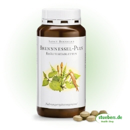 Brennnessel-Plus Tabletten