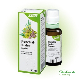 Bronchial-Husten-Sirup